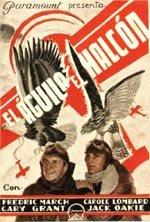 El águila y el halcón (1933)
