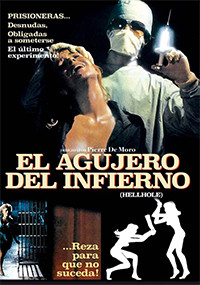 El agujero del infierno (1985)