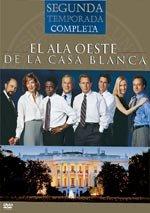 El ala oeste de la Casa Blanca (2ª temporada) (2000)
