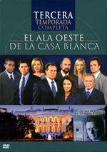 El ala oeste de la Casa Blanca (3ª temporada)