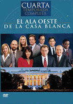 El ala oeste de la Casa Blanca (4ª temporada) (2002)