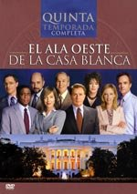 El ala oeste de la Casa Blanca (5ª temporada)