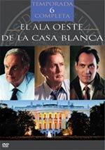 El ala oeste de la Casa Blanca (6ª temporada) (2004)