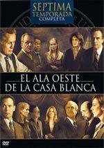 El ala oeste de la Casa Blanca (7ª temporada)