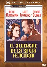 El albergue de la sexta felicidad (1958)