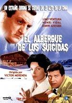 El albergue de los suicidas (1958)