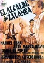 El alcalde de Zalamea (1954)