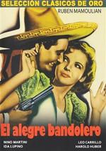 El alegre bandolero (1936)