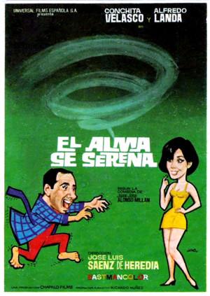El alma se serena (1970)