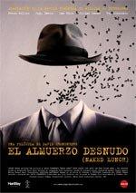 El almuerzo desnudo (1991)