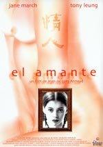 El amante (1992)