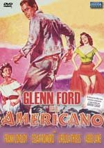 El americano (1955)