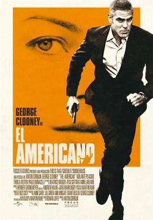 El americano (2010)