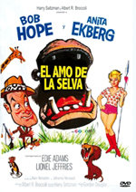 El amo de la selva (1963)