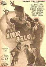 El amor brujo (1949)