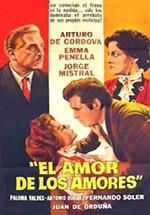 El amor de los amores (1962)
