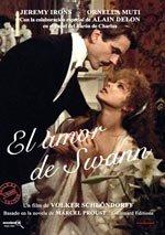 El amor de Swann (1984)