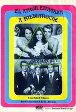 El amor empieza a medianoche (1974)