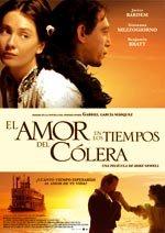 El amor en los tiempos del cólera (2007)