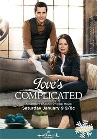 El amor es complicado (2016)