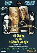 El amor es un extraño juego (1968)