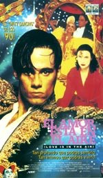 El amor está en el aire (1992)