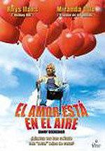 El amor está en el aire (2003)