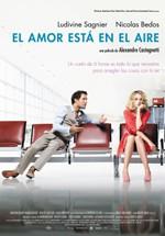 El amor está en el aire (2013)