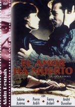 El amor ha muerto (1984)