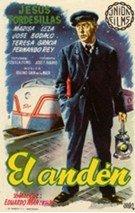 El andén (1953)