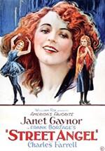 El ángel de la calle (1928)
