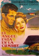 El ángel está en la cumbre (1958)