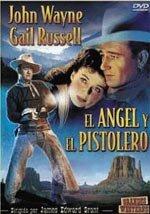 El ángel y el pistolero (1947)