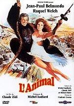 El animal (1977)