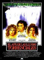 El año de las lluvias torrenciales (1989)