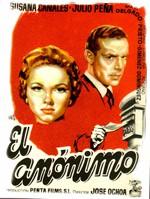 El anónimo (1956)