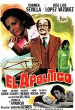 El apolítico (1977)
