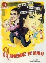 El aprendiz de malo (1958)