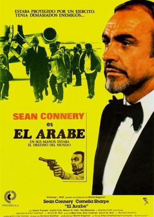 El árabe (1976)