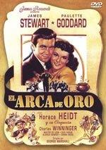 El arca de oro (1941)