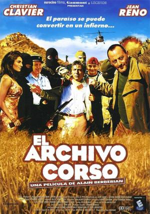 El archivo corso (2004)