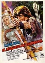El arquero de Sherwood (1970)