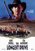El arreo más largo (1976)