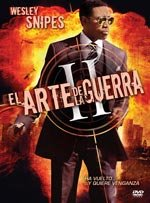 El arte de la guerra 2 (2008)