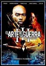 El arte de la guerra III: La venganza (2009)