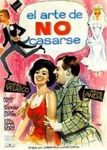 El arte de no casarse (1966)