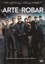 El arte de robar (2013)