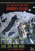 El asalto de los hombres pájaro (1976)