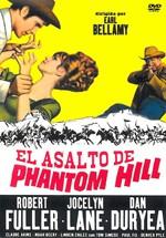 El asalto de Phantom Hill (1966)