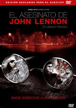 El asesinato de John Lennon (2007)